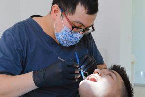 Dental Diseases In Childhood