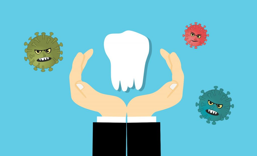 The Most Common Oral Diseases And How To Prevent Them